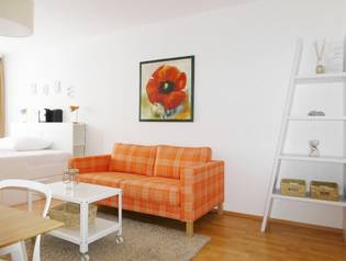 Studio Apartment Wien - Fasangasse -